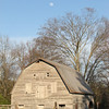 Holly Springs Road Barn : Near Cary.