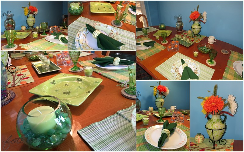 03/01/15 - March Tablescape