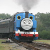 Day Out With Thomas NC Transportation Museum 092708 :