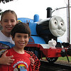 Day Out With Thomas NC Transportation Museum 092511 :
