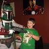 Durham Museum of Life and Science  Star Wars 091811 :