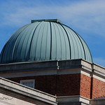 Morehead Planetarium September 2009 : 