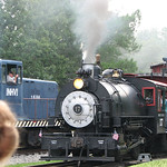 New Hope Valley Railway 070608 :