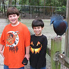 Sylvan Heights Waterfowl Park 101211 :