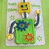 08/01/15 - Happy Birthday at TKD